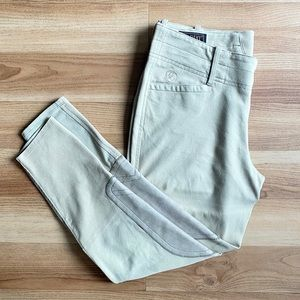 Ariat English Riding Breeches Show Pants Side Zip